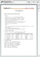 实训指导手册_情境一:仪表显示系统设计与测试拓展项目III:点阵型LCD汉化_智能电子产品设计与测