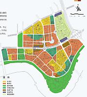 交互式多媒体制作_赵益_宁波大学校园总体规划(未来发展)