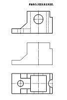 剖视图的画法12