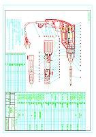 电动工具结构设计与制作_张建荣_任务2链带螺钉枪结构剖析1