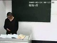 学生微格10_语文教师教学技能实训