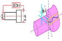 学习情境三零件形位误差检测图片22_机械零件质量检测