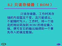 8.2只读存储器_数字电子技术
